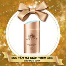 Sữa chống nắng bảo vệ hoàn hảo Anessa Perfect UV Sunscreen Skincare Milk – SPF 50+, PA++++ – 60ml
