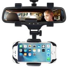Giá đỡ điện thoại gắn kính chiếu hậu ô tô ,xe hơi