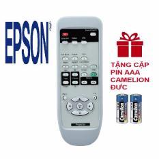 Remote điều khiển máy chiếu EPSON mẫu 2 (Hàng hãng – tặng pin)
