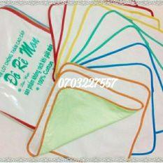 Lốc 5 miếng lót chống thấm cao cấp dành cho bé siêu rẻ, đẹp, chất lượng (giặt máy/sơ sinh/sỉ/dạo/