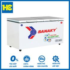 Tủ đông Sanaky VH4099W4K – Miễn phí vận chuyển & lắp đặt – Bảo hành chính hãng