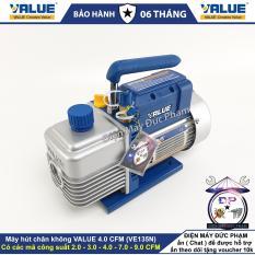 Máy hút chân không Value 4.0 CFM VE135N