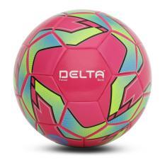 Bóng dán Futsal Semi 3641-4D – 4- Tặng kèm bộ kim bơm bóng và lưới đựng bóng.