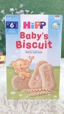 Bánh ăn dặm cho bé HiPP 150g