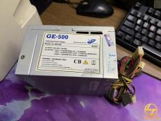 Bộ nguồn FSP GE-500 300W Công suất thực