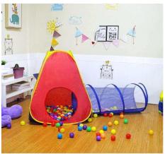 Lều bóng và ống chui loại 1 dành cho trẻ em