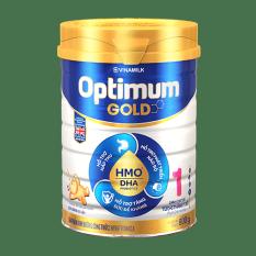 Sữa bột Vinamilk Optimum Gold 1 800g