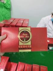 Sâm Bổ Béo (60 gói) – (Tặng 2 gói cùng loại) – Dành Cho Bé Từ 5 tuổi trở lên, Cho Người Biếng Ăn, Tăng Cân Khỏe Mạnh