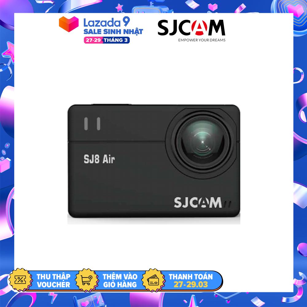 Camera hành trình SJCAM SJ8 AIR – Hãng phân phối chính thức