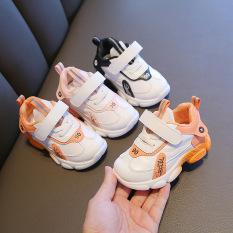 giày thể thao cho bé trai và bé gái Ankids Ankids 547