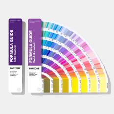 Pantone GP1601A Formula Guide Coated & Uncoated (New 2019)