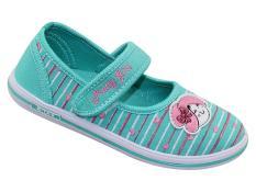 Giày búp bê bé gái Bita's GVBG.77