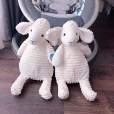 Cừu bông cho bé size to 40cm