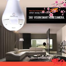 Camera wifi hình bóng đèn Panorama 360 S13-L-V2 full HD
