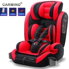 Bảo hành 12 tháng – Ghế ngồi trên ô tô cho bé từ 9 tháng đến 12 tuổi (Từ 9-36Kg) CARMIND – Ghế ô tô cho bé an toàn chắc chắn CarMind hạng Thương Gia Business Class – Ghế ngồi ô tô cho bé , ghế ngồi phụ dày đa năng trên xe hơi an toàn cho bé