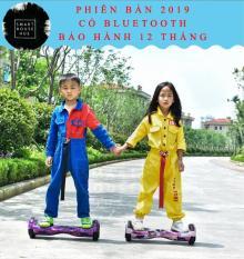 Xe cân bằng điện 2019 – Phiên bản có Bluetooth – Size 6.5inch