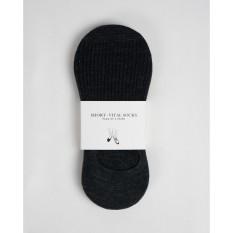 Tất Unisex Cổ Thấp Tất Lười SSSTUTTER Short-vital Socks Pack