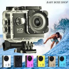 Camera hành trình chống nước Sport cam full HD 1080