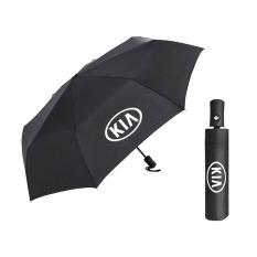 Ô dù cầm tay gấp gọn, ô che mưa, ô che nắng, tự động đóng mở, chống tia UV – Quà tặng theo các hãng xe ô tô
