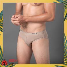 Bộ 3 quần lót nam Rock QA-002 – Đồ lót cao cấp Rock Underwear (màu ngẫu nhiên)
