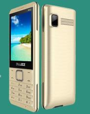 Điện thoại Bavapen Pluzz P612 – Hàng chính hãng