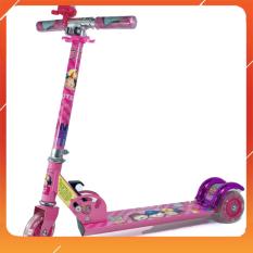 Đồ Chơi Noel – Xe Truợt Scooter – Đồ Chơi Trẻ Em Toy Mart