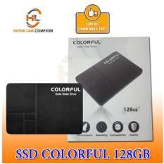 SSD 128GB – SSD 128GB Colorful SL300 NWH Phân phối