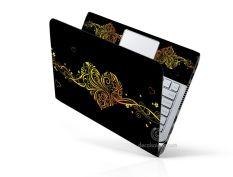 Mẫu Dán Laptop Hoa Văn LTHV – 158