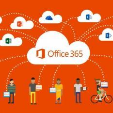 (Flash Sale) Bộ Office 365 trọn đời gồm Office 2016 Pro Plus sử dụng cho 5 thiết bị