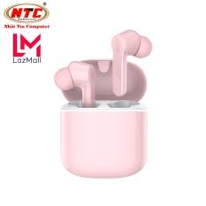 Tai nghe Bluetooth TWS Remax TWS-7 V5.0 kết nối từng tai riêng lẻ, âm thanh cực hay, pin dùng đến 4H, chống nước tiêu chuẩn IPX5 – Nhat Tin Authorised Store