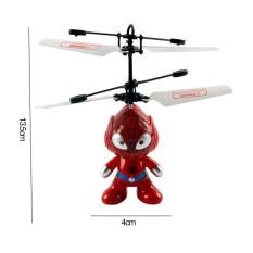 Đồ chơi người nhện bay điều khiển cảm ứng bằng tay