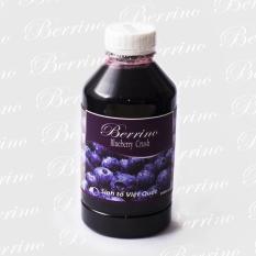 Sinh tố việt quất Berrino (Berrino Blueberry Crush) 1L