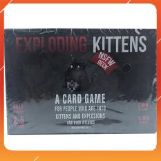 Đồ Chơi Noel – Nhóm Bài Mèo Nổ 0161-2 – Đồ Chơi Trẻ Em Toy Mart