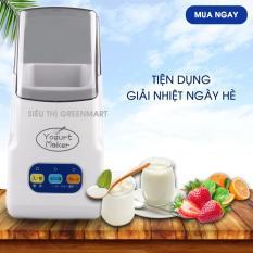 Máy làm sữa chua tự động – Nhật Bản 3 nút