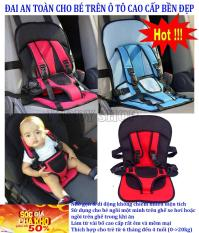 Đai dành cho em bé , . Đai an toàn cho bé đi ô tô , đai đỡ em bé đi ô tô , Ghê phụ đa năng trên xe hơi , chắc chắn , giúp bé an toàn khi ngồi trên ô tô , bảo hành uy tín 1 đổi 1
