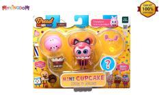 Bánh Mini Cupcake – Kitty Và Bunny BREAD BARBERSHOP BB32790