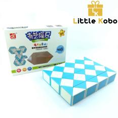 Rubik Biến Thể Rubik Snake Qiyi Twist Puzzle Cao Cấp