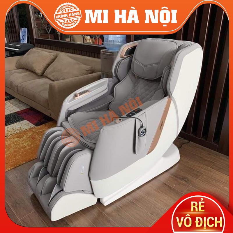 Ghế Massage Thông Minh Xiaomi Youpin AI Joypal Monster V3 / V1 AI Leravan Massage toàn thân, bảo hành chính hãng