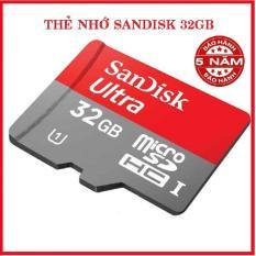 Thẻ nhớ sandisk 32GB- 64GB