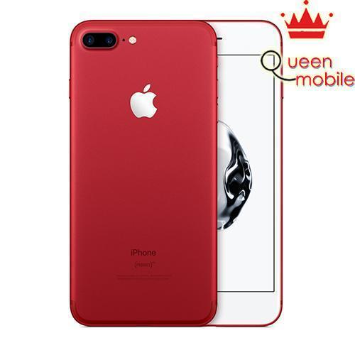 iPhone 7 Plus 256GB Đỏ