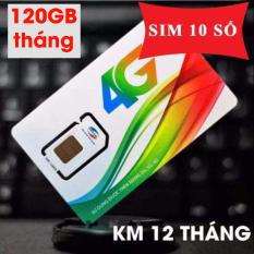 Sim 4G Viettel V90 (V120Z) 120Gb/tháng)(Chỉ ápdụng ở HCM,ĐàNẵng,QuảngNam,CầnThơ)+ 50 Phút gọi ngoại mạng + Gọi nội mạng miễn phí chỉ với 90k/tháng GUZ