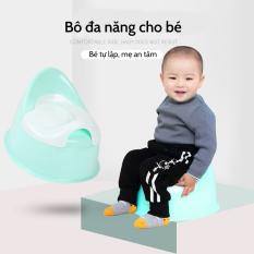 [Mikit-House] Bô vệ sinh cho bé hàng cao cấp – bô vệ sinh đa năng an toàn cho bé
