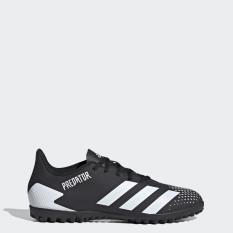 adidas FOOTBALL/SOCCER Giày bóng đá Predator Mutator 20.4 Turf Nam Màu đen FW9205