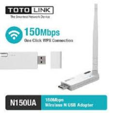 USB thu wifi TotoLink N150UA 150Mbps 1 Râu