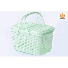 Giỏ đựng đồ Việt Nhật Plastic 2602