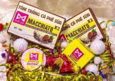 Trắng da Macchiato tặng kèm Butter Macchiato