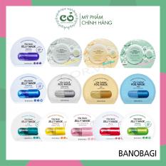 Mặt Nạ Giấy Bổ Sung Vitamin Cho Da BANOBAGI Vita Mask 30g