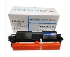 Hộp mực máy in HP 17A siêu Rẻ, in đẹp, có Chíp, nhập khẩu mới. Cartridge, catrich, toner HP Pro M102a, M102w, M129, M130a, M130fn, M132, M133, M134
