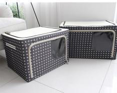 Hộp đựng quần áo- Living box 88L