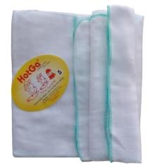 Khăn tắm xô 5 lớp HotGa mềm mịn cho bé sơ sinh – BEEKIDS PLAZA